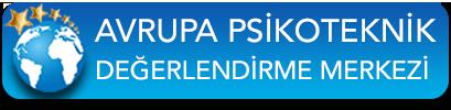 Avrupa Psikoteknik Değerlendirme Merkezi Logo